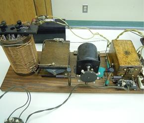Canadian Vintage Radio Society