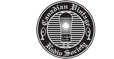 Canadian Vintage Radio Society